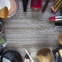 HIV Transmissions Through Shared Make-up Cosmetics