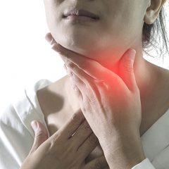 Sore Throat HIV Symptoms
