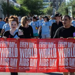Is AIDS An Epidemic Or Pandemic?