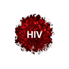 General HIV Symptoms in Child
