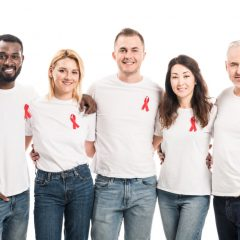 HIV Support Groups