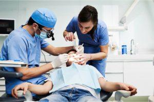 does pinhole gum surgery work