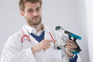 sleep apnea specialist