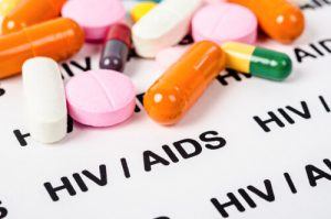 hiv precautions