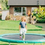Rain or Shine: Enjoy A Fun-filled Play With An Indoor Trampoline