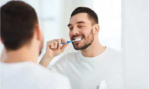 good care for teeth